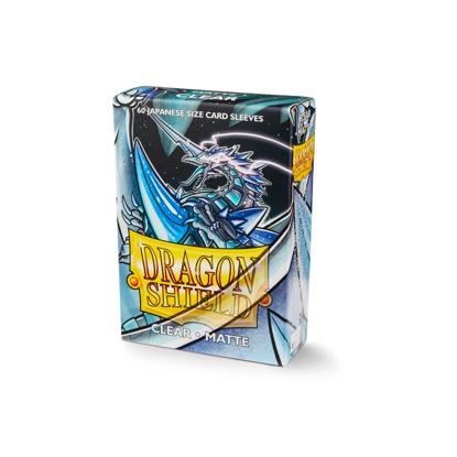 Imagen de Dragon Shield - Clear 'Kakush'